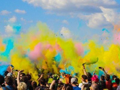 学園祭とは?体育祭や文化祭とか関係あるの?リアルな学園祭はコレ!